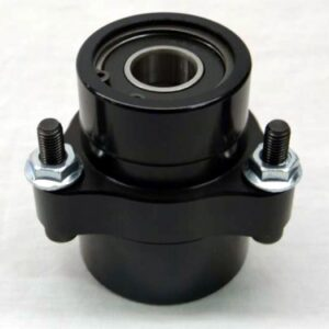 3/4″ to 5/8″ Stepped Wheel Hub