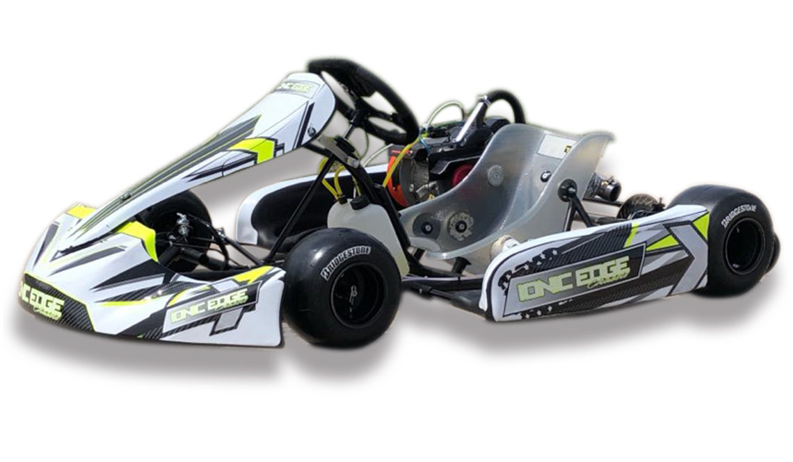 Luttrell Racing | IONIC Edge Chassis – Luttrell Racing, home of the